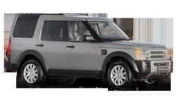 Запчасти для Land Rover в Казани
