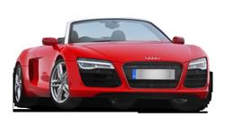 Запчасти для Audi в Казани