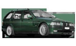 Запчасти для 3 Touring (E36)
