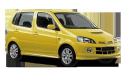 Запчасти для Daihatsu в Казани