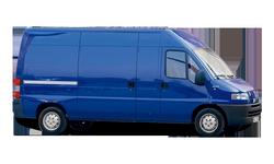 Запчасти для DUCATO фургон (230L)
