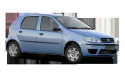 Запчасти для Fiat в Казани