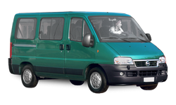 Запчасти для DUCATO автобус (244, Z)