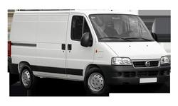 Запчасти для DUCATO фургон (244)