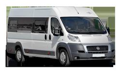 Запчасти для DUCATO автобус (250, 290)