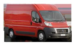 Запчасти для DUCATO фургон (250, 290)