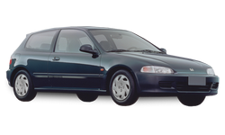 Запчасти для CIVIC V Hatchback (EG)