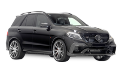 Запчасти для Mercedes в Казани