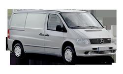 Запчасти для VITO фургон (638)