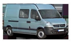 Запчасти для MOVANO фургон (F9)