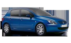 Запчасти для Peugeot в Казани