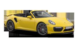 Запчасти для 911 кабрио (991)