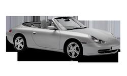 Запчасти для 911 кабрио (996)