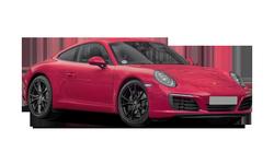 Запчасти для Porsche в Казани