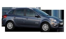 Запчасти для CLIO Grandtour (KR0/1)