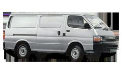 Запчасти для HIACE III фургон (YH7, LH6, LH7, LH5, YH5, YH6)