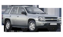 Запчасти для Chevrolet в Казани