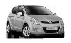 Запчасти для Hyundai в Казани